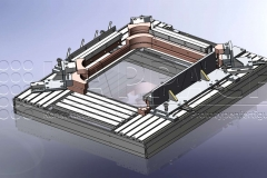 Schweißvorrichtung CAD-W
